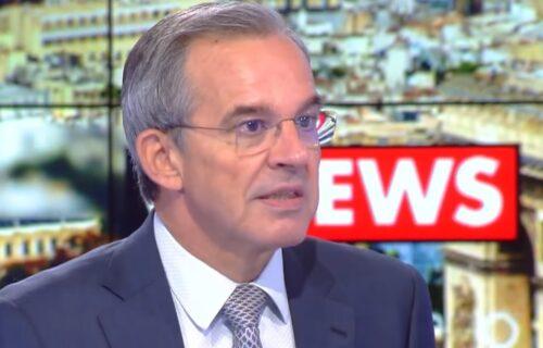 Francuski poslanik celoj Evropi sasuo ISTINU o Kosovu, Nemica Viola probala da brani lažnu državu