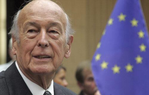 Preminuo bivši predsednik Francuske Valeri Žiskar Desten