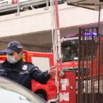 Drama tokom požara u Novom Sadu: Čovek molio vatrogasce da mu prvo spasu PSA