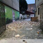 Ponovo se treslo kod Siska: Novi zemljotres pogodio Hrvatsku (FOTO)