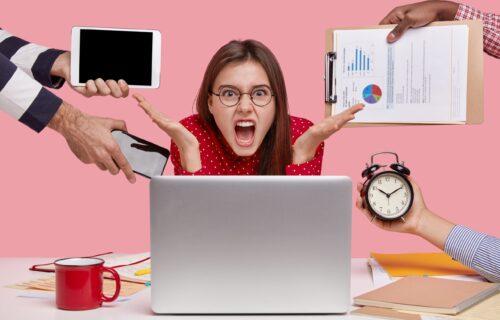 Više od 75 odsto zdravstvenih problema je povezano sa stresom! Kako da se izborite sa njim