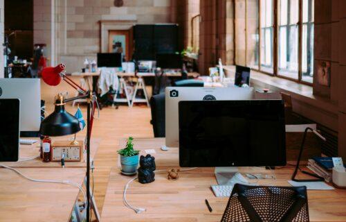 Kvalitetno uređenje kancelarije nije samo pitanje estetike