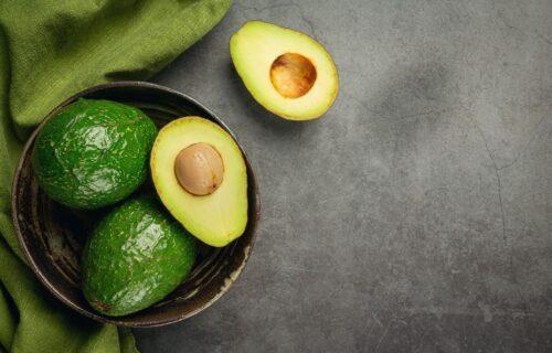 Uvrstite ga u ishranu:  Avokado pomaže u regulisanju krvnog pritiska