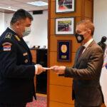 U ime vrhovnog komandanta: Stefanović uručio unapređenje za pripadnike Vojske Srbije (FOTO)