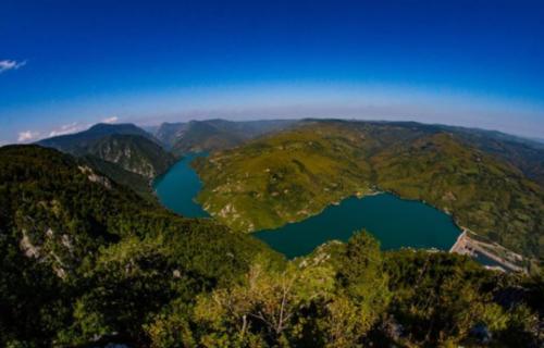 Ostaćete bez daha: Ovo su neki od najlepših VIDIKOVACA u Srbiji