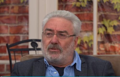 Oglasio se dr Nestorović nakon UPOZORENJA Svetske zdravstvene organizacije: Evo koja hrana izaziva RAK
