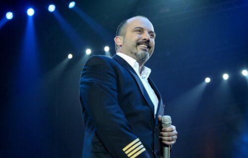 Toni Cetinski postao DEDA: Pevač je odmah podelio RADOSNE vesti na društvenim mrežama!