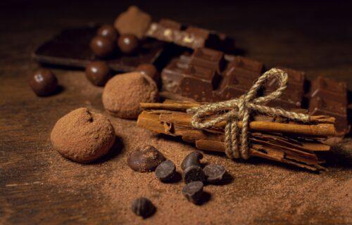 Nezaboravan ukus: Zasladite dan, napravite čokoladne tartufe (RECEPT)