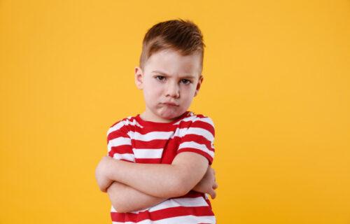 I kod dece i kod odraslih okidač za MUCANJE može biti STRES
