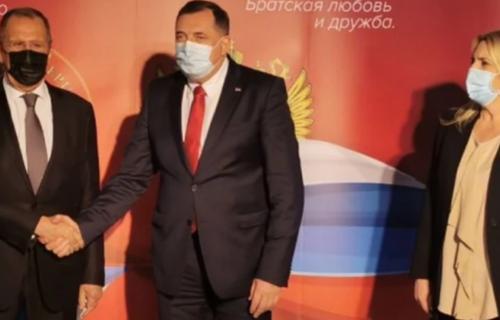 Oglasilo se RUSKO ministarstvo! Afera oko IKONE koristi se za diskreditaciju Rusije na međunarodnom nivou