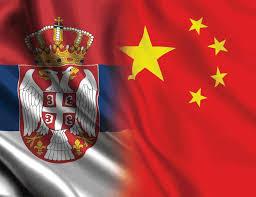 Ambasada Kine poslala EMOTIVNU poruku: Ovako su čestitali Novu godinu građanima Srbije (VIDEO)