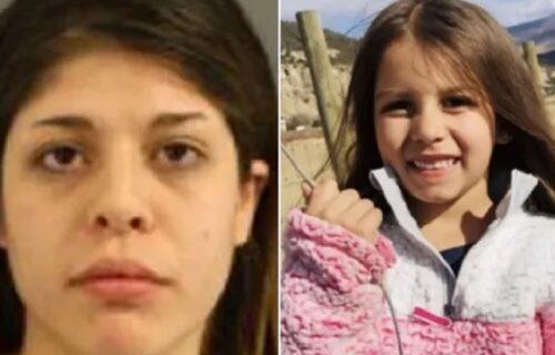 Majka dala drogu ćerci (5) i gledala je sa UŽIVANJEM kako umire: Policiji otkrila GNUSNI razlog zločina