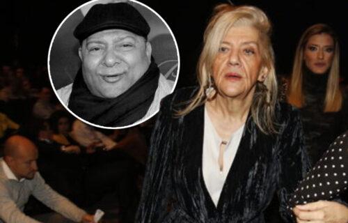 """Napisala mu hit """"Nedelja"""", a u nedelju i preminula: Objavljena nikad viđena fotografija Marine i Džeja"""