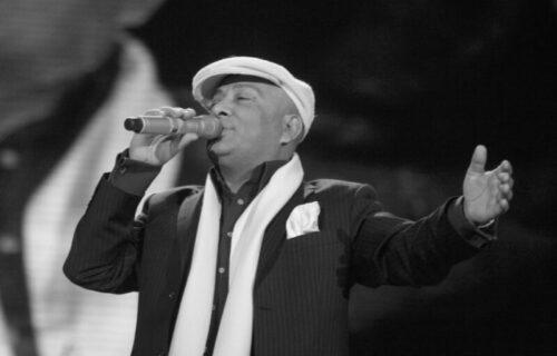 Biografija Džeja Ramadanovskog - kralj kafanskih pesama