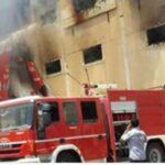 Tragedija u Egiptu: Nezapamćen SUDAR kamiona i minibusa, najmanje 18 poginulih, a ovo je razlog nesreće
