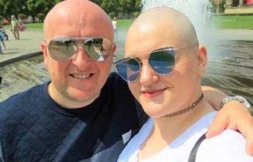 Čak je i glavu OBRIJALA! Glumila da umire od raka, pa skupila ogroman novac za VENČANJE iz snova