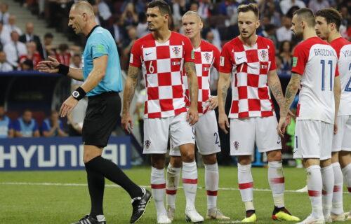 Hrvatski fudbaler na sav glas podržao Đokovića: Noletu stigla emotivna poruka iz komšiluka! (FOTO)