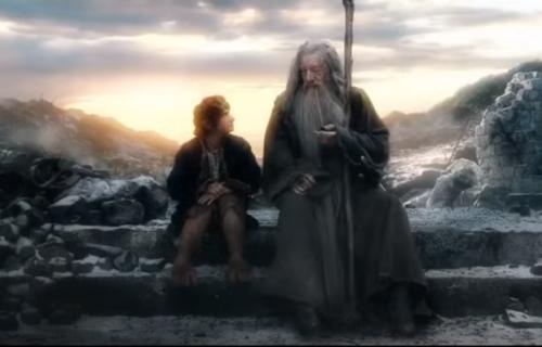 Bilbo Bagins i Gandalf udružili snage: Glumačke zvezde žele da kupe Tolkinovu kuću