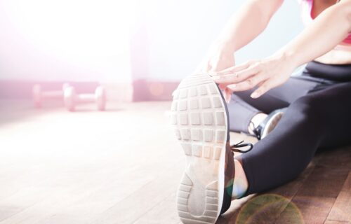 TEST zdravlja i fleksibilnosti: Ako ne možete da uradite OVO, postoji razlog za brigu