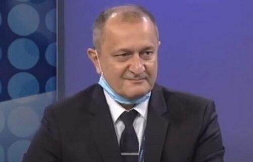 Korona nam je uzela HEROJA: Ovako je kapetan Vranić govorio o danima kada je u Srbiju doneo pomoć iz Kine