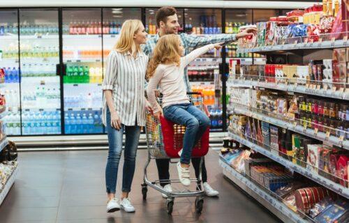 Bolje ih potražite na drugom mestu: Ove stvari nikada NE bi trebalo da KUPUJETE u supermarketima!