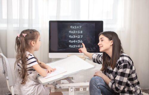 Da DOMAĆI ZADATAK ne bude bauk: Roditelji, pomozite vašim školarcima i nemojte praviti ove greške