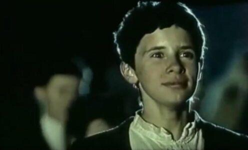 """Sećate li se """"DEČAKA"""" iz filma Virdžina: Bila je ČUDO od deteta, evo kako izgleda nakon 30 godina (FOTO)"""