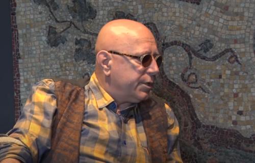 Irfan Mensur je 13 dana bio na kiseoniku: Otkrio da je od doktorke dobio najlepšu poruku u životu