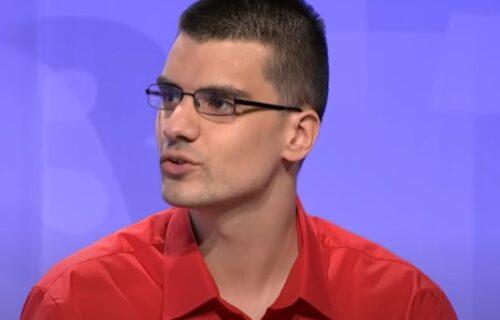Miloš (23) iznenadio Srbiju u Slagalici: Uzeo MILION, pa sve oduševio kad je otkrio kako će ga POTROŠITI