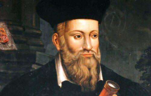 Isplivalo STRAVIČNO PROROČANSTVO za 10. maj: Nostradamus je predvideo nešto zastrašujuće, naučnici u ČUDU