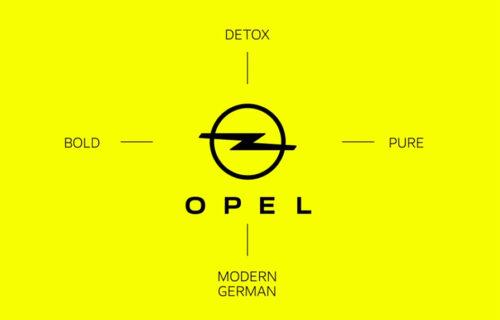 """NOVI IMIDŽ: Opelova """"munja"""" spremna za eru elektrifikacije (VIDEO)"""
