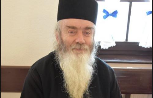 Uhapšen UBICA monaha Stefana: Evo gde je pronađen!