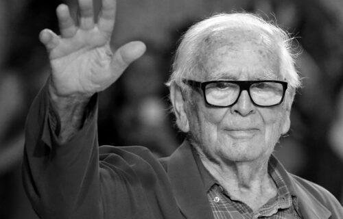 Modni svet u žalosti: Preminuo PJER KARDEN, dizajner koji je promenio modu 20. veka