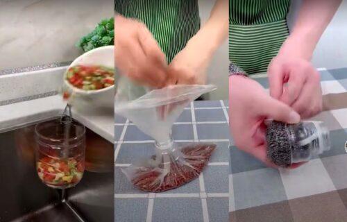 Ne bacajte PLASTIČNE FLAŠE kada ih iskoristite: Napravite od njih nešto daleko korisnije (VIDEO)