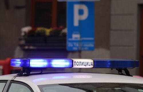 Stravična NESREĆA na auto-putu kod Niša: Jedan brat POGINUO, drugi teško povređen