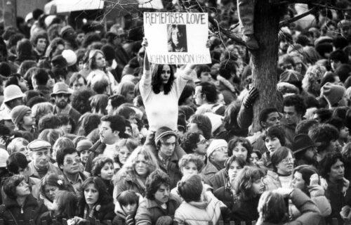 40 godina od ubistva Džona Lenona: Ovako je izgledao poslednji dan čuvenog Bitlsa