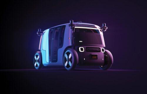 PREVOZ NA BATERIJE: Robotaxi za gradove budućnosti (VIDEO)