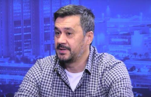 Rade Bogdanović pobesneo na TV gostovanju: Voditeljka morala da ga prekida, novi šou srpskog fudbalera!