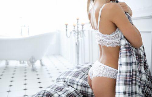 Kad je EROTIKA moćnija od golotinje: Muškarci i žene su otkrili šta je zapravo SEKSI