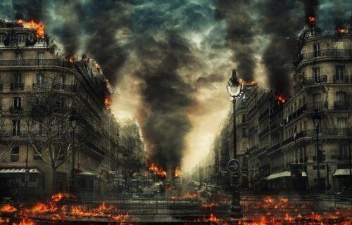 Pentagon izdao UPOZORENJE za ceo svet: Približavamo se NUKLEARNOM ratu zbog ove dve zemlje