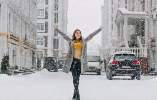 Srbija će se ZABELETI! Meteorolozi najavili velike snežne padavine, stiže nam ozbiljna ZIMA