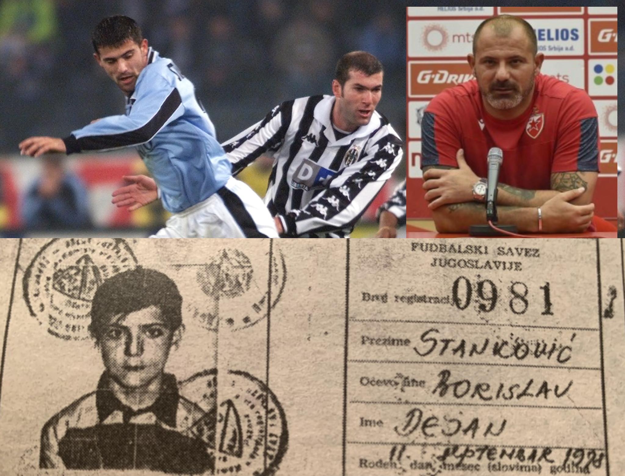 To je, brate, život! Ispričaću vam ZABORAVLJENU PRIČU: Dejan Stanković OD OTPISANOG do fudbalske ikone!