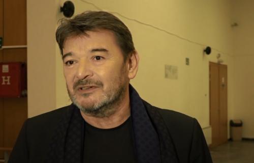 "U čast Tihomira Arsića: Onlajn premijera predstave ""Idiot"""