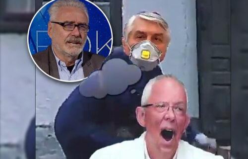 Strasti se NE SMIRUJU: Nestorović NOVOM izjavom stavio tačku na nagađanja, GORE MREŽE!