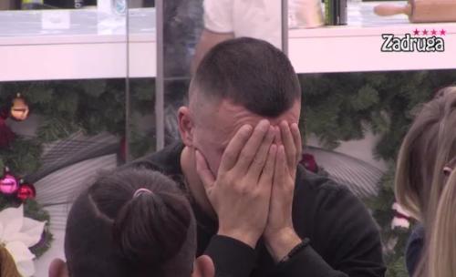 Vladimir Tomović pokazao NEPOŠTOVANJE i NEKULTURU tokom nominacija! Razotkrio samog sebe do SRŽI (VIDEO)