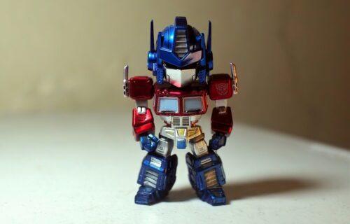 Nije fikcija, Transformersi POSTOJE i dolaze iz Kine (VIDEO)