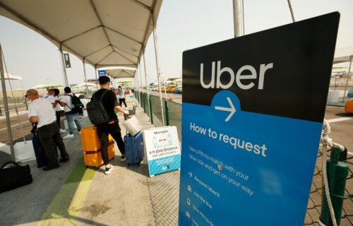 Uber izlazi iz VAŽNOG biznisa?! Svet spekuliše o potezu američkog giganta (VIDEO)