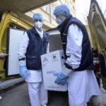 Veliki gest: Srbija ponudila Severnoj Makedoniji 90.000 doza KINESKIH vakcina