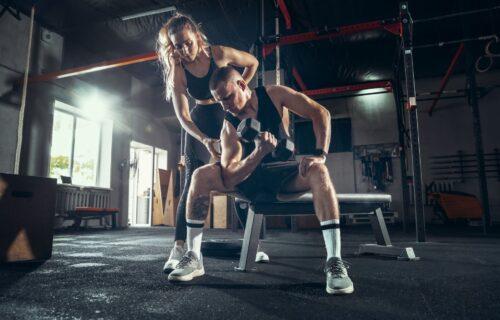 Da li se razlikuju vežbe za muškarce i žene? Evo šta kažu stručnjaci