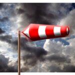 RHMZ upozorio na OLUJNI vetar: U ovom području u Srbiji na snazi meteo alarm!